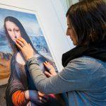 Musei di Roma: visite speciali per disabili sensoriali
