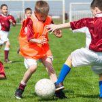 Come lo sport può ridurre l'ansia provocata dalla dislessia