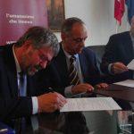 Firmata la convenzione tra Anffas Macerata e UNIMC