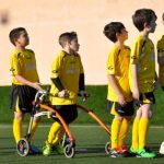 Sport e disabilità: nasce Able to Play