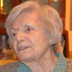 Lida Cacciamani: la maestra di ferro