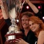 Cesare Bocci emoziona e vince Ballando con le stelle
